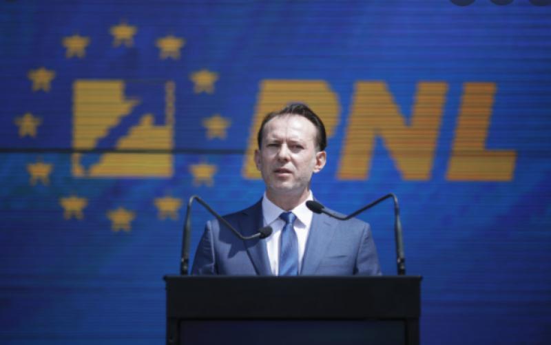 Sondaj – Florin Cîțu se bucură de un procent de încredere printre români de 7%, iar Raluca Turcan are 2%