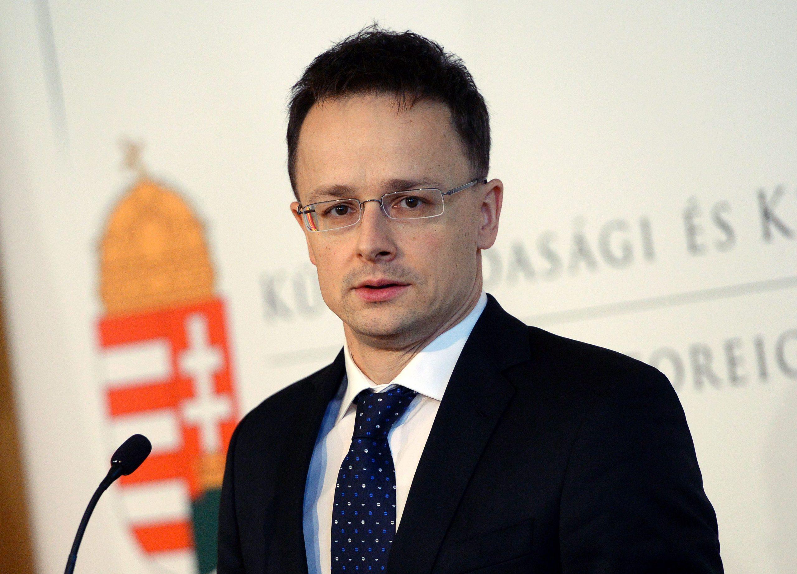 Ministrul de Externe al Ungariei: Comisia Europeană foloseşte fonduri europene pentru a ne şantaja – 60m.ro