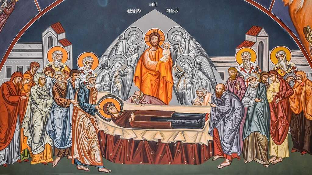 Calendarul zilei 1 august: Începe postul Adormirii Maicii Domnului