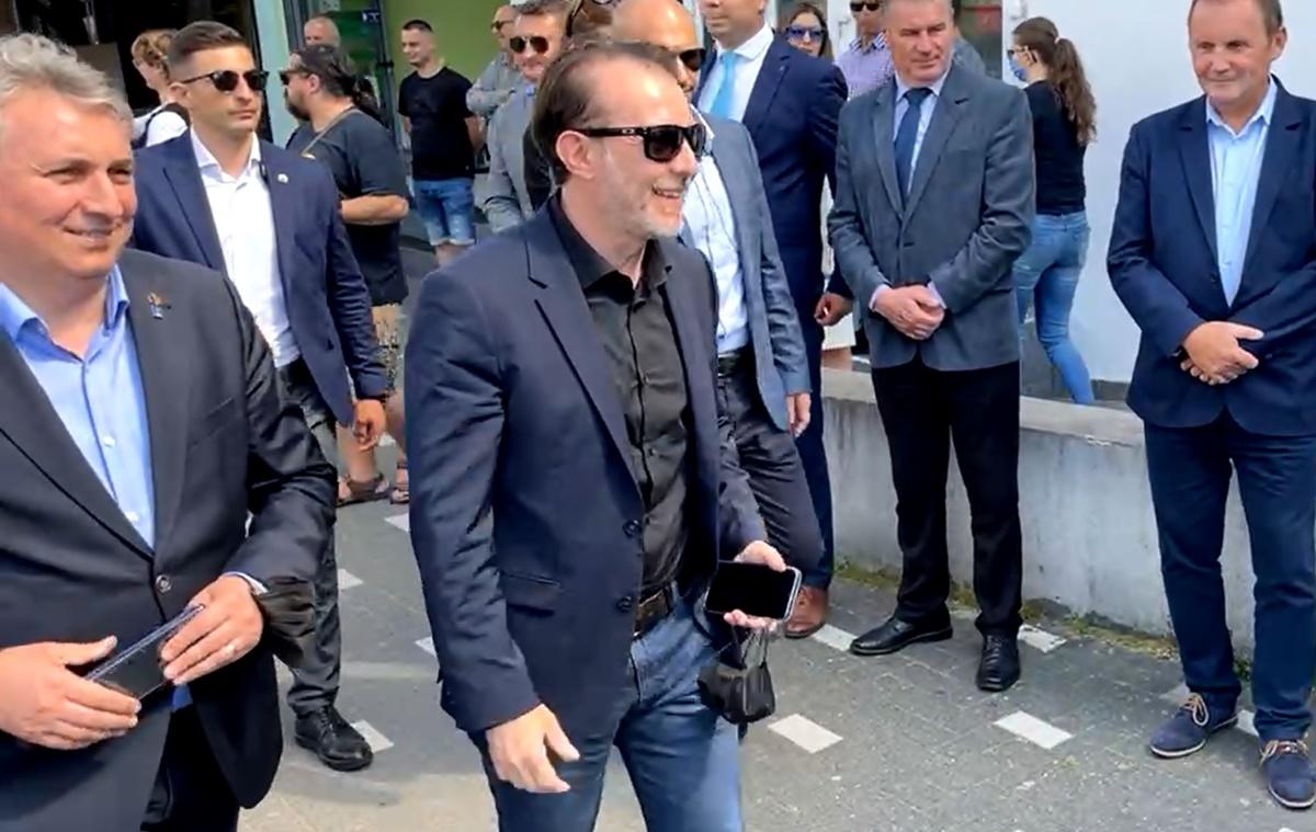 """Europol traduce infracţiunea lui Florin Cîțu în SUA: 1 litru de tărie sau 5 sticle de vin, sau foarte multe sticle de bere"""""""