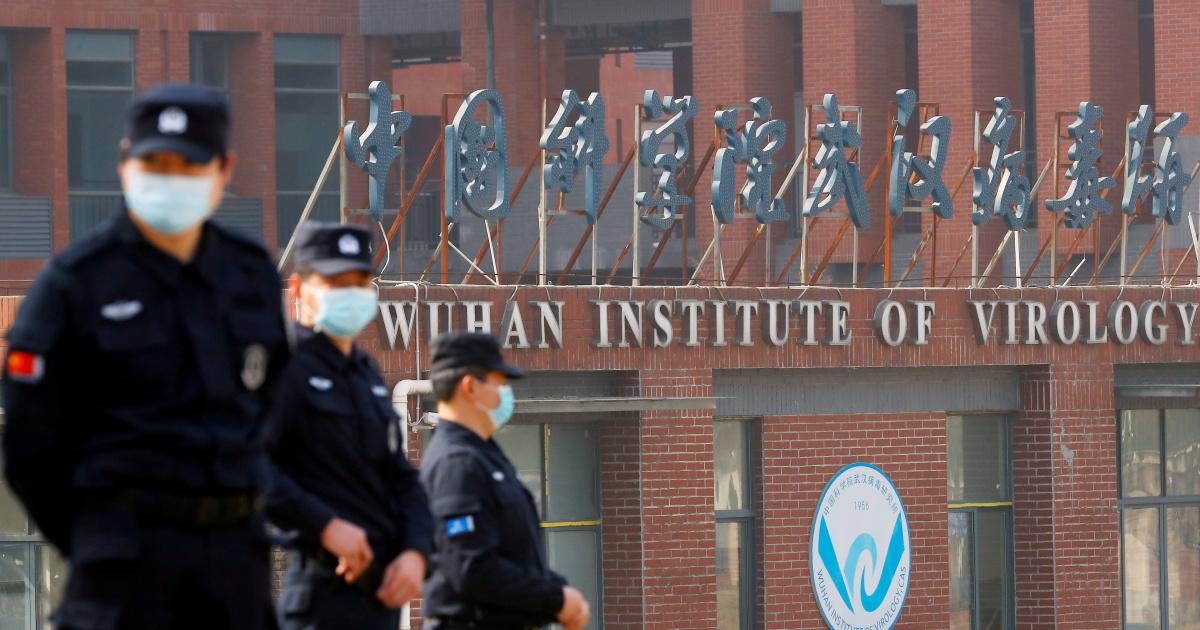 OMS recunoaște: Virusul ar fi scăpat dintr-un laborator din Wuhan