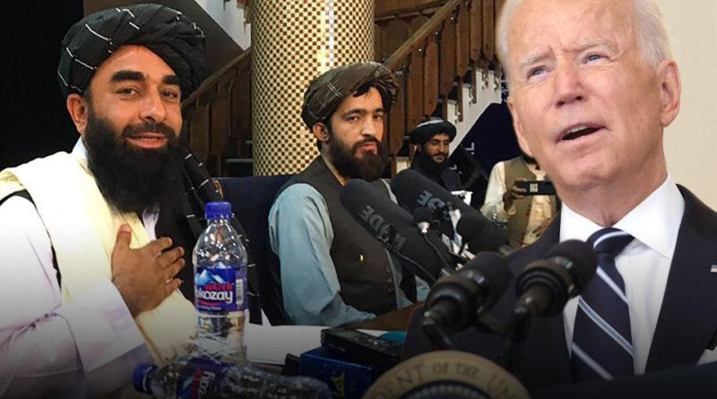 Talibanii nu au acces la banii țării pentru că rezervele de aur și lichidități sunt în SUA –