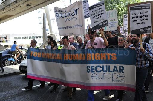 Episcopul Iustin al Maramureșului spune că Europa este secularizată și L-a părăsit pe Dumnezeu