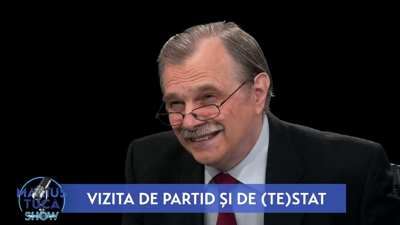 Valentin Stan: Toate serviciile secrete din România slugăresc la americani