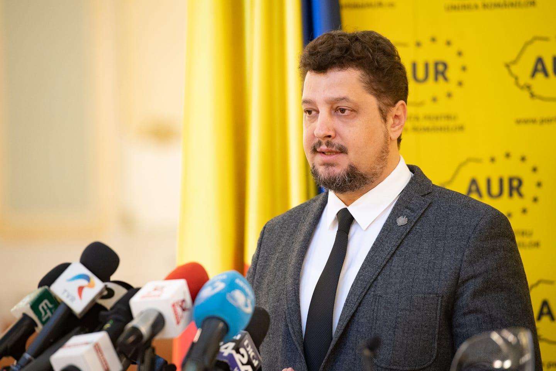 Claudiu Târziu: Cu oameni ca Florin Cîțu în fruntea executivului, nici nu este de mirare că suntem desconsiderați sau ridiculizați