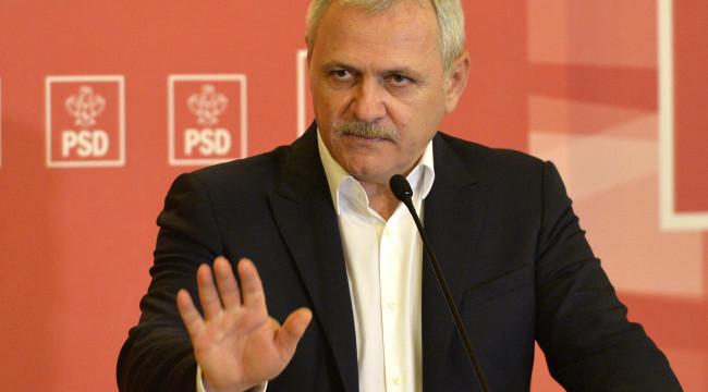 Liviu Dragnea își face partid politic? Un senator PSD spune că noua grupare s-ar numi Alianța pentru România și că se strâng aderenți. ApR a mai existat în anii 90
