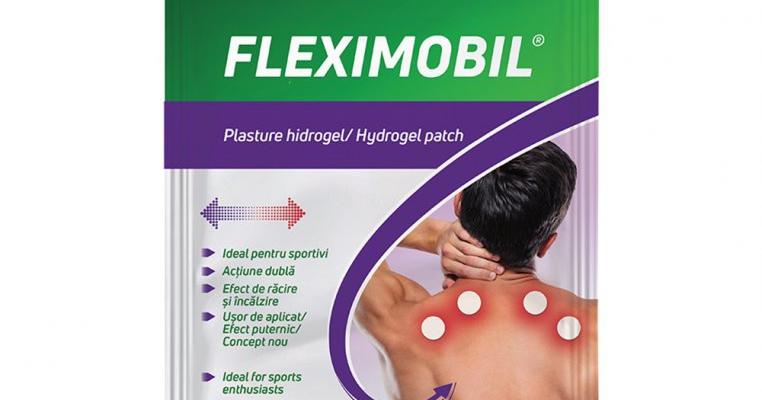 Recâștigă-ți mobilitatea și starea de bine cu soluțiile eficiente și inovatoare de la Fiterman Pharma