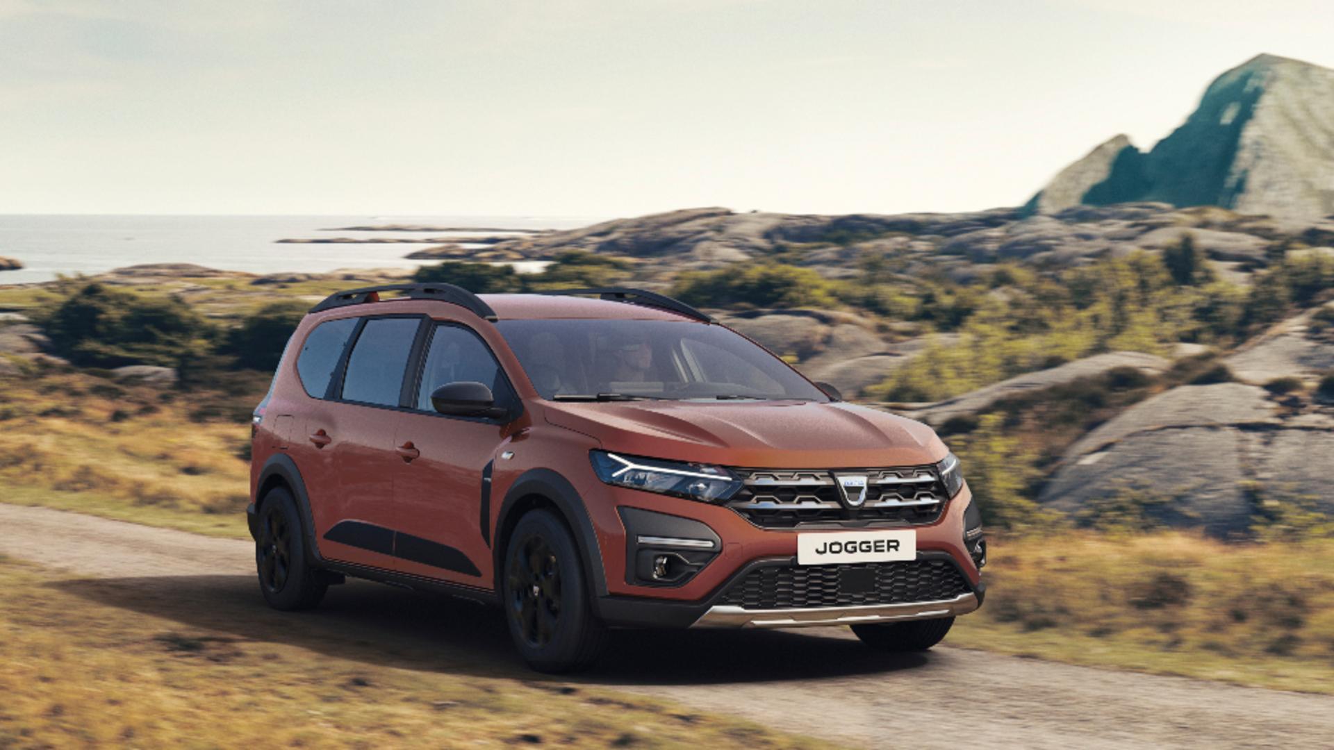 Cum arată noul model hibrid cu 7 locuri produs de Dacia? Prețul de pornire o face cea mai scumpă mașină a companiei