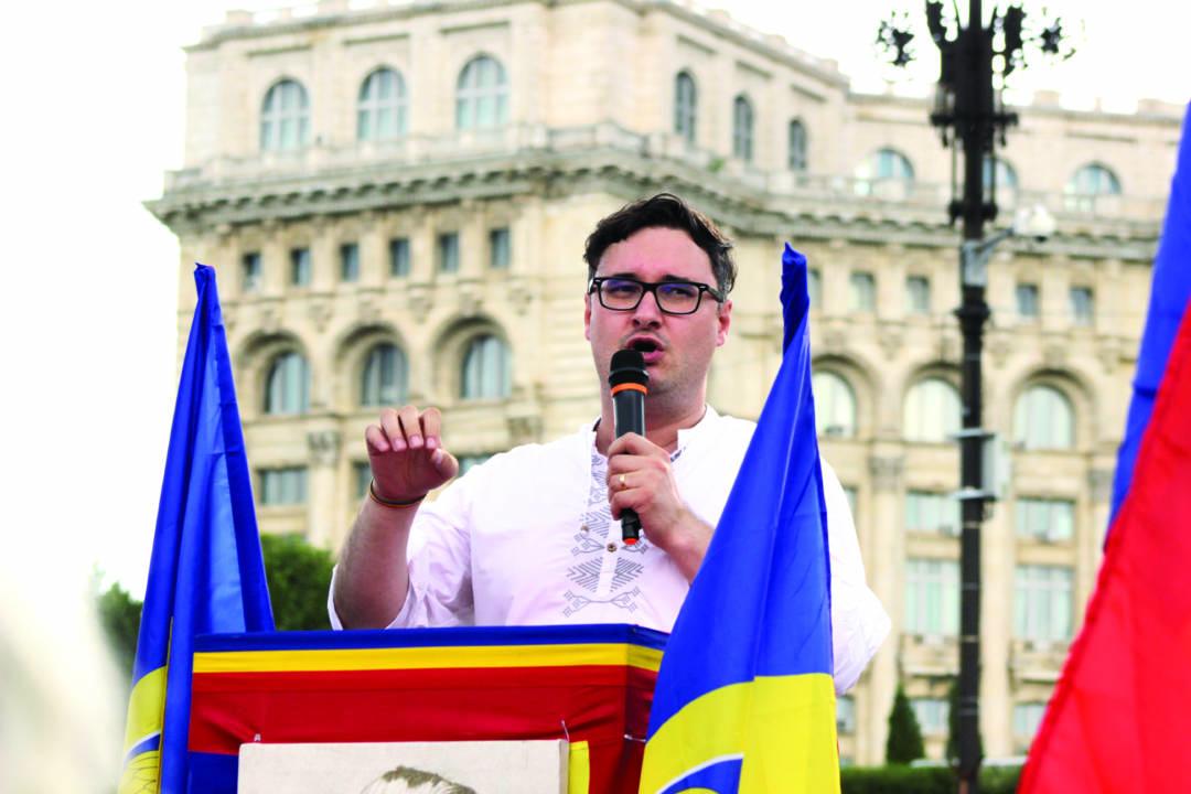 Dan Tănasă: În nicio țară din lume nu se amenință cu pâra la Înalta Poartă