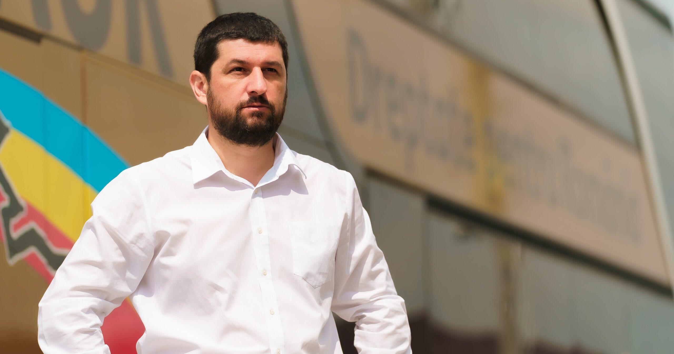 Marius Lulea: Ciolacu are blat cu Iohannis și PNL încă de când au pus-o formal pe Dăncilă să candideze la prezidențiale