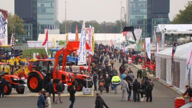 Târgul Indagra 2021 se organizează în perioada 27-31 octombrie la Romexpo București