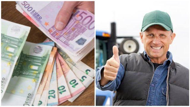 Subvenţii APIA 2021: Suma pregătită pentru prima tranşă de plată către fermieri!