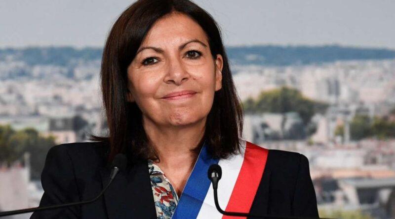 Anne Hidalgo, primarul Parisului, vrea să-l dea jos pe Emmanuel Macron – 4media.INFO