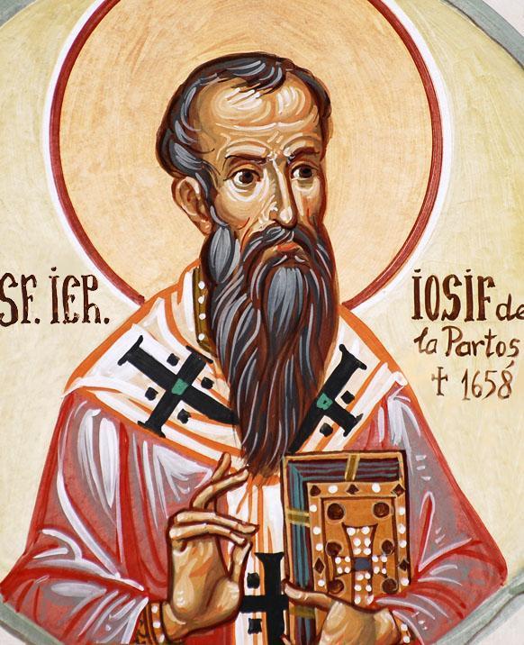 Calendarul zilei 15 septembrie: Sfântul Iosif de la Partoș, ocrotitorul Banatului. De ce este considerat protectorul pompierilor