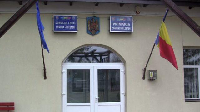 Funcționar din primărie – condamnat pentru că a înregistrat un contract de arendă nesemnat!