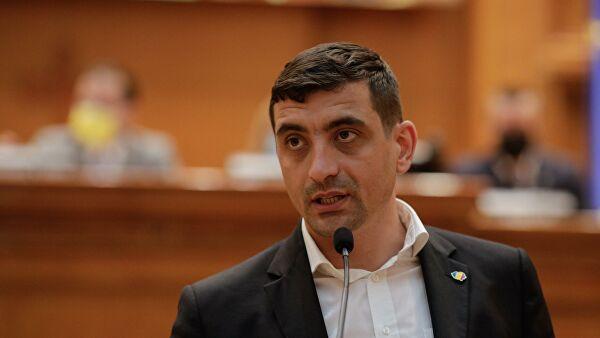 George Simion: Sistemul care a condus România în ultimii 30 de ani a făcut-o discreţionar – 60m.ro