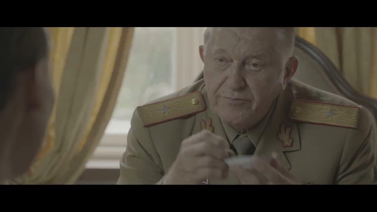 VIDEO | Trailerul filmului despre părintele Gheorghe Calciu-Dumitreasa, care se va lansa în curând! În rolurile principale: Costel Cașcaval, Dorel Vișan, Lucian Ifrim sau Carmen Tănase