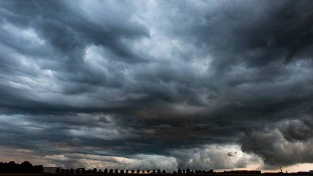 Alertă ANM în vigoare! Vreme foarte rece și rafale puternice de vânt de peste 80-100 km/h!