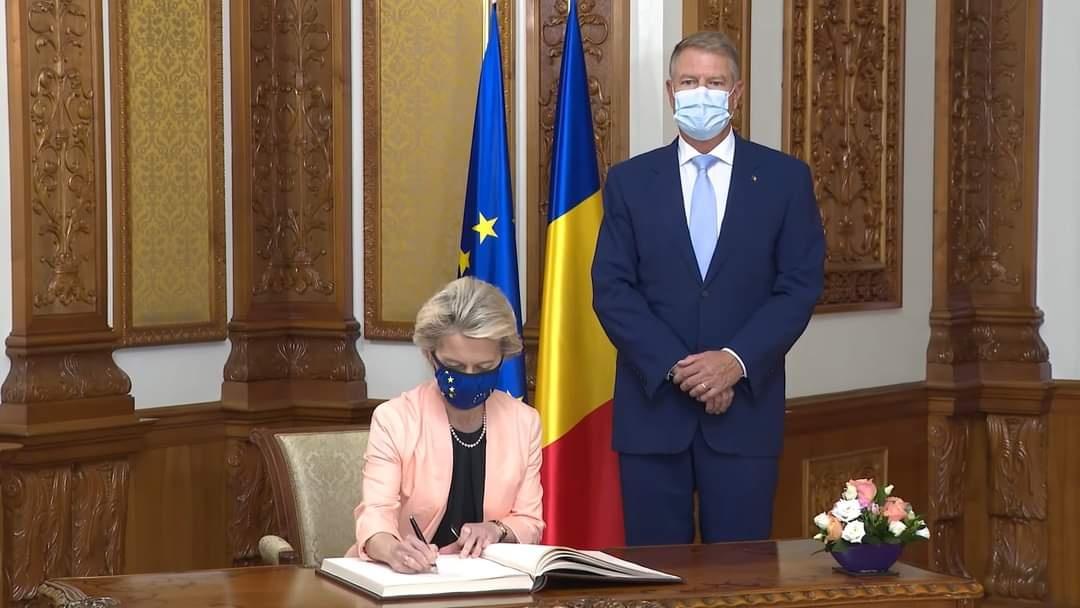 baronii USL iau banii, românii iau UE! – CRITICII.RO