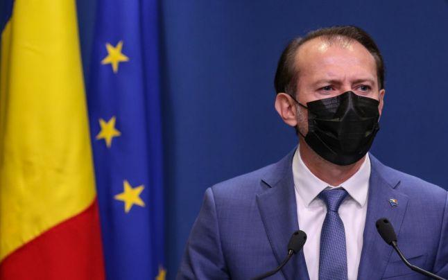 VIDEO | Florin Cîțu: Ordonanța de Urgență pentru compensarea prețului la energie și gaze ar putea fi adoptată vineri