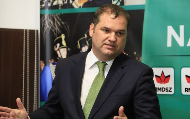 Cseke Attila: Certificatul COVID va fi obligatoriu peste tot – 60m.ro