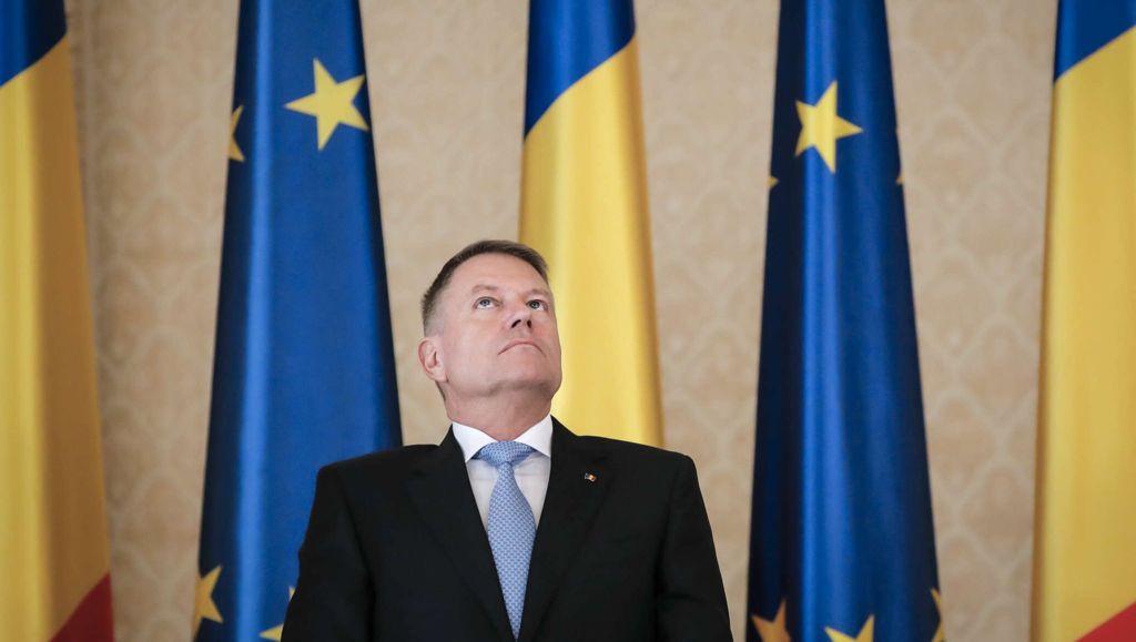 Mihail Neamțu: Klaus Iohannis – un Președinte eșuat