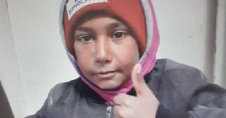 L-ați văzut? Un copil de 10 ani a dispărut. Părinții și Poliția Română îl caută de 3 zile