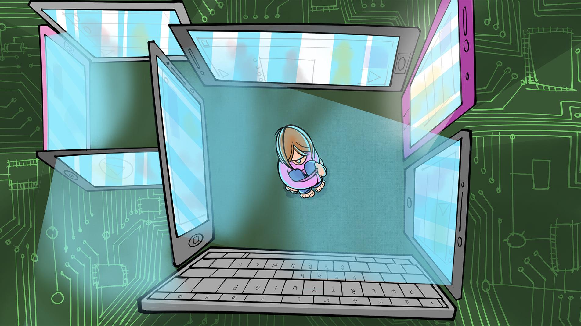 Cătălin Sturza: Omenirii nu-i va lua mai mult de câteva minute să se întoarcă la obiceiurile și dependențele înrădăcinate din social media