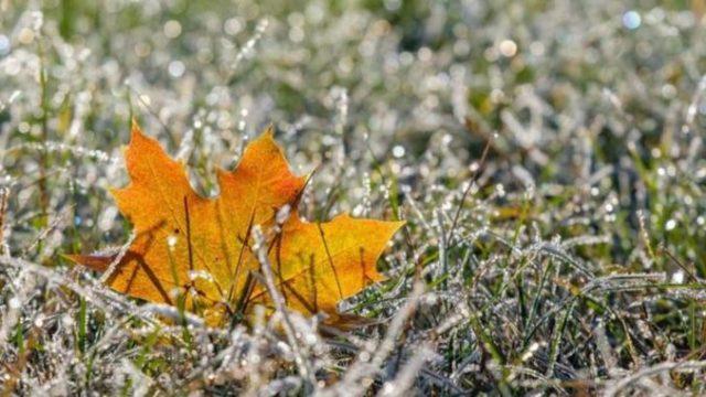 Prognoza meteo pentru următoarele 4 săptămâni! ANM anunță temperaturi coborâte!