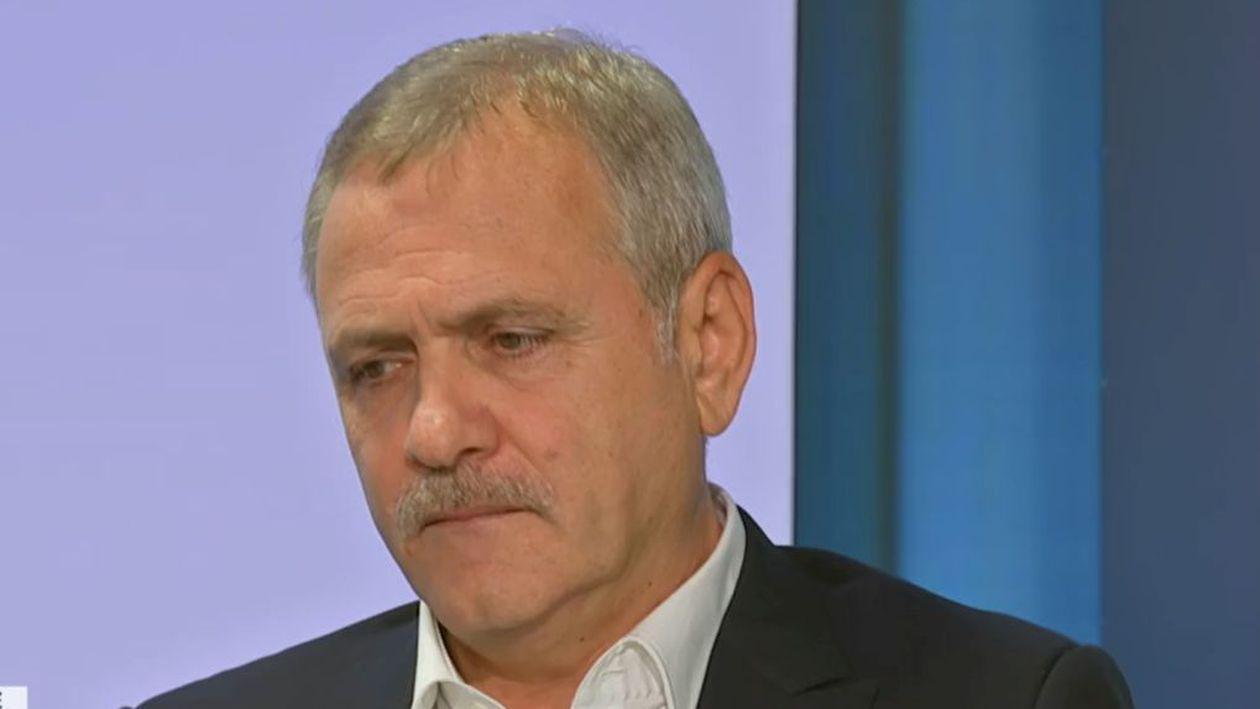 Liviu Dragnea spune că a fost vaccinat fără voia lui în penitenciar: Nu mi s-a dat posibilitatea să decid. Dragnea, vizitat de nunțiul papal, dar nimeni din partea BOR