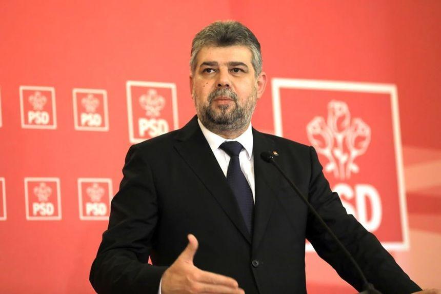 Marcel Ciolacu, în vizorul DNA. La ce procuror a ajuns dosarul – 60m.ro