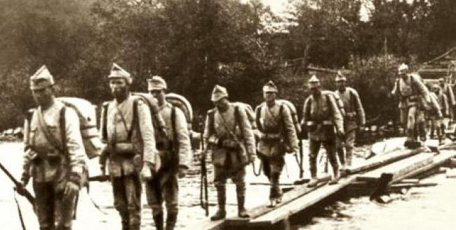Calendarul zilei | 10 octombrie 1916: Prima bătălie de la Jiu