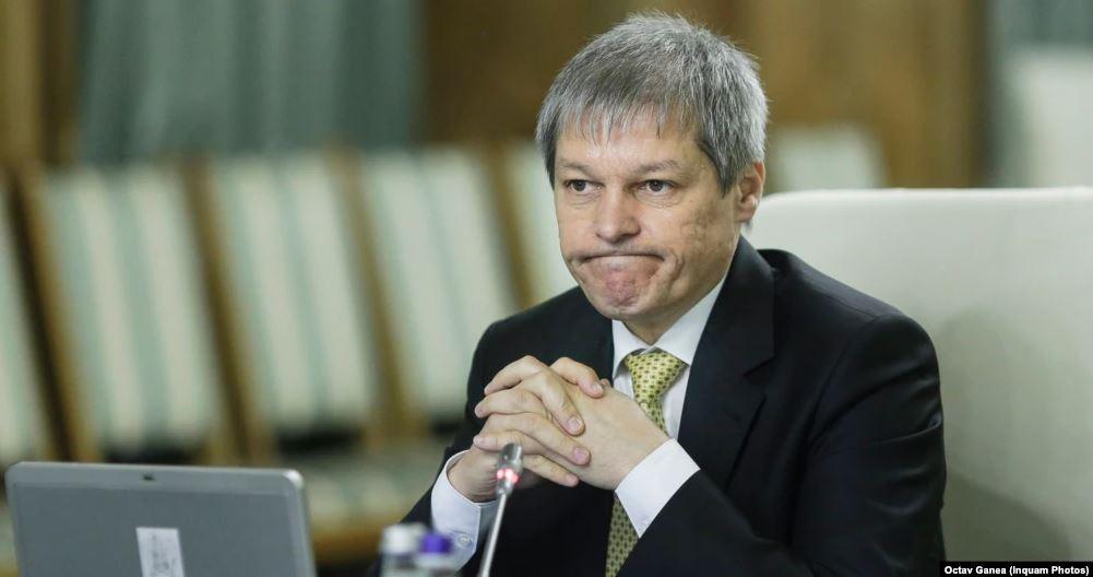 Comentariul lui George Simion la anunțul lui Dacian Cioloș privind preluarea Guvernului: Dar cine crezi că te votează? Reacția liderului AUR a strâns mai multe like-uri decât comentariul liderului USR