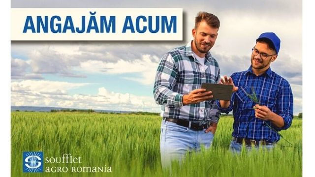 Soufflet Agro România se extinde la nivel național