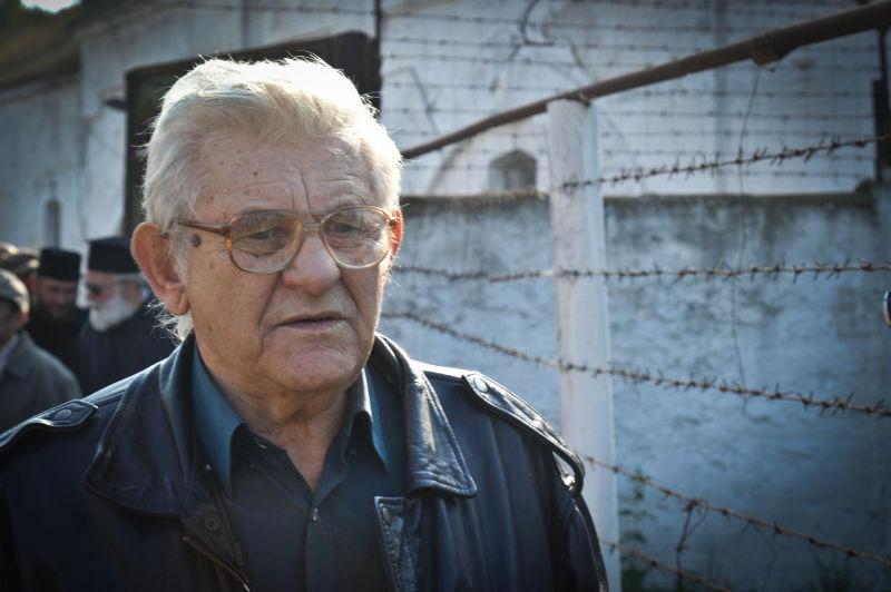 A murit Marcel Petrișor, scriitor și mărturisitor al închisorilor comuniste