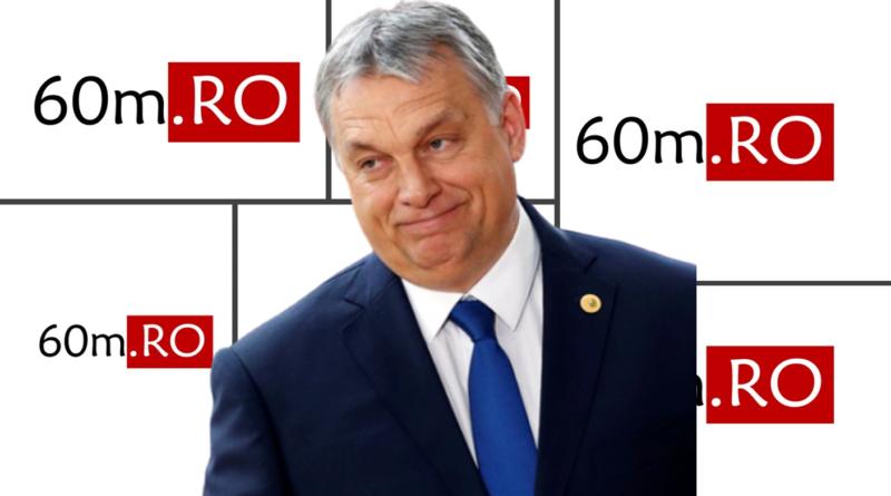 Presiunea Slovaciei a funcționat: Ungaria renunță să mai cumpere terenuri și clădiri de patrimoniu în țara vecină cu bani publici – 60m.ro – 4media.INFO